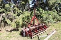 FARM SOLD ONLINE AUCTION- STARTS CLOSING WED.JULY 7 @  1PM