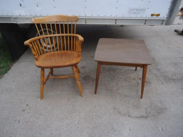 Chair Other Items For 7 Listings, Wg&R Furniture Oshkosh