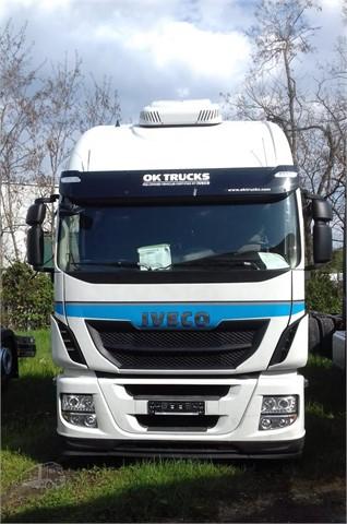 2016 IVECO STRALIS 480 a tessitorespa.it