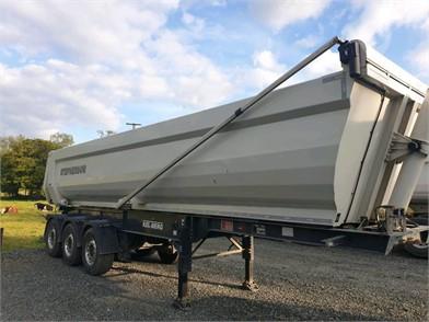 2019 KELBERG at TruckLocator.ie