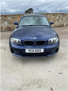 2011 BMW 120I COUPE at TruckLocator.ie