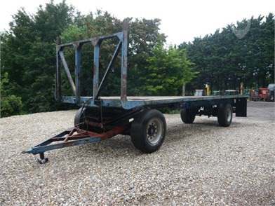 2000 UNKNOWN 30FT at TruckLocator.ie