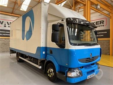 2008 RENAULT MIDLUM 270.18 at TruckLocator.ie