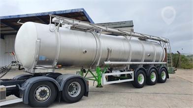 1999 FELDBINDER FELDBINDER 28,000 LTR EDIBLE TANKER at TruckLocator.ie