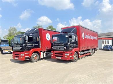 2007 MAN TGA 26.444 at TruckLocator.ie