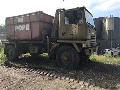 1981 BEDFORD TM at TruckLocator.ie