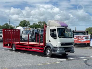 2013 DAF LF55.210 at TruckLocator.ie