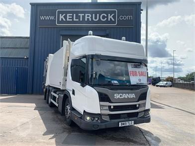 2019 SCANIA L280 at TruckLocator.ie