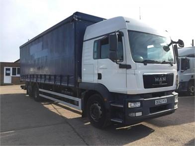 2012 MAN TGM 26.340 at TruckLocator.ie