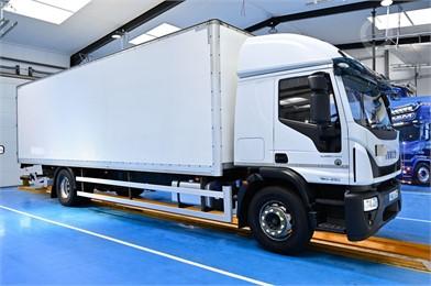 2017 IVECO EUROCARGO 180-250 at TruckLocator.ie