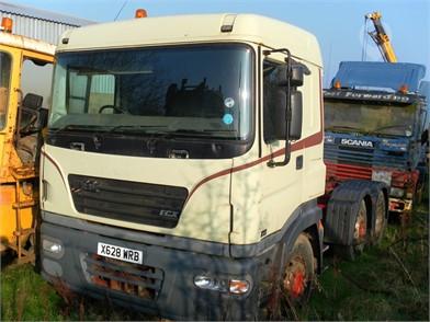 1980 ERF ECX11.420 at TruckLocator.ie