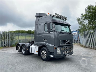 2008 VOLVO FH13.500 at TruckLocator.ie