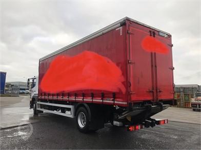 2007 MERCEDES-BENZ AXOR 1824 at TruckLocator.ie