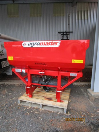 2020 AGROMASTER GS2 1400