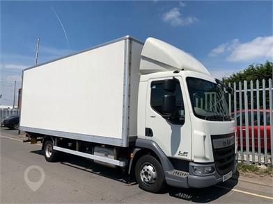 2017 DAF LF150 at TruckLocator.ie