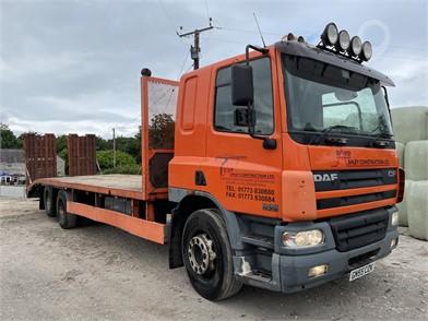 2005 DAF CF75.310 at TruckLocator.ie