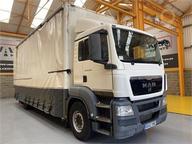 2012 MAN TGS 35.400 BB at TruckLocator.ie