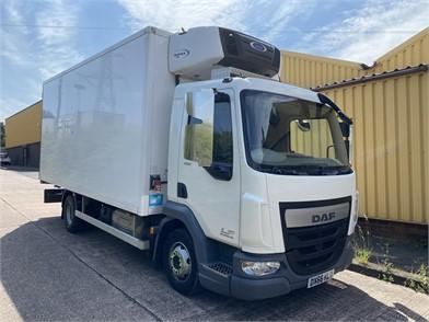 2016 DAF LF45.160 at TruckLocator.ie
