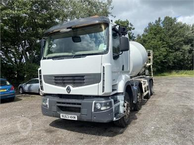 2013 RENAULT KERAX 380.32 at TruckLocator.ie