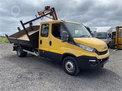 2015 IVECO DAILY 65C15 at TruckLocator.ie
