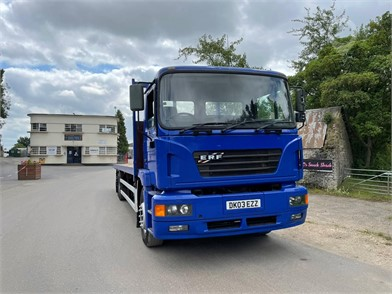 2003 ERF ECM18.220 at TruckLocator.ie