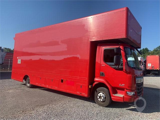 2014 DAF LF45.150 at TruckLocator.ie