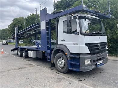 2005 MERCEDES-BENZ AXOR 1828 at TruckLocator.ie