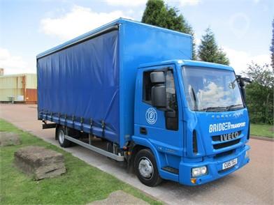 2015 IVECO EUROCARGO 75E16 at TruckLocator.ie