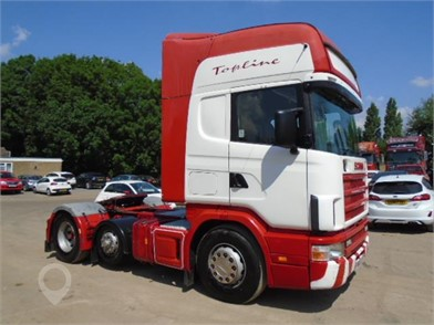 2002 SCANIA R114.380 at TruckLocator.ie