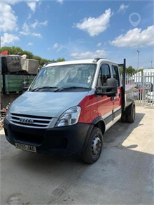 2007 IVECO DAILY 65C18 at TruckLocator.ie