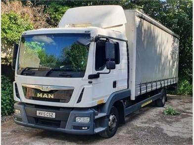 2015 MAN TGL 10.180 at TruckLocator.ie