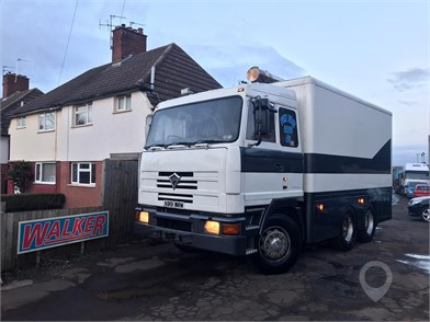 1995 FODEN S106T at TruckLocator.ie