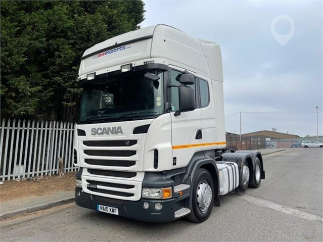 2010 SCANIA R480 at TruckLocator.ie