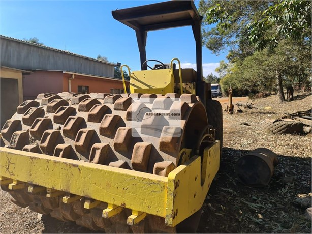 1986 BOMAG BW213PD