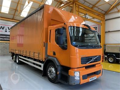 2008 VOLVO FE240 at TruckLocator.ie