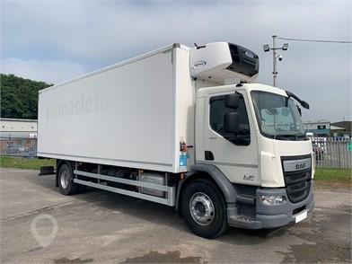2016 DAF LF55.220 at TruckLocator.ie