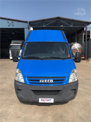 2006 IVECO DAILY 35S11 a www.spatsrl.com
