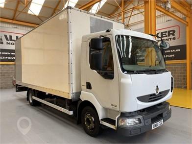 2011 RENAULT MIDLUM 180 at TruckLocator.ie