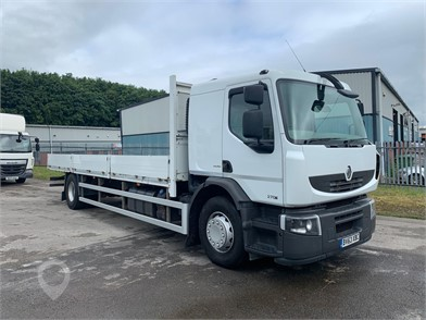 2013 RENAULT G270 at TruckLocator.ie