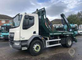 2016 DAF LF55.250 at TruckLocator.ie