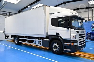 2016 SCANIA P250 at TruckLocator.ie