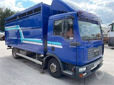 2005 MAN TGL 7.150 at TruckLocator.ie