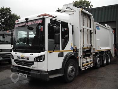 2016 DENNIS EAGLE ELITE 6 at TruckLocator.ie