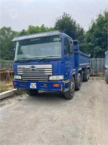 2000 HINO FY at TruckLocator.ie