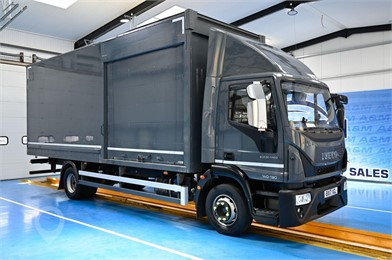 2017 IVECO EUROCARGO 140-190 at TruckLocator.ie