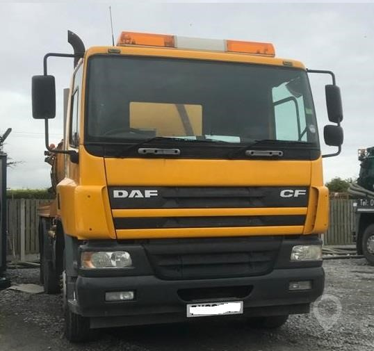 2006 DAF CF75.310 at TruckLocator.ie