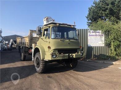 1965 BEDFORD MJ330 at TruckLocator.ie