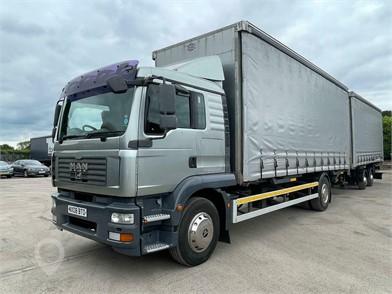 2008 MAN TGM 18.280 at TruckLocator.ie