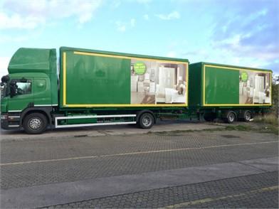 2011 SCANIA P280 at TruckLocator.ie