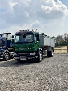 2008 DAF LF220 at TruckLocator.ie